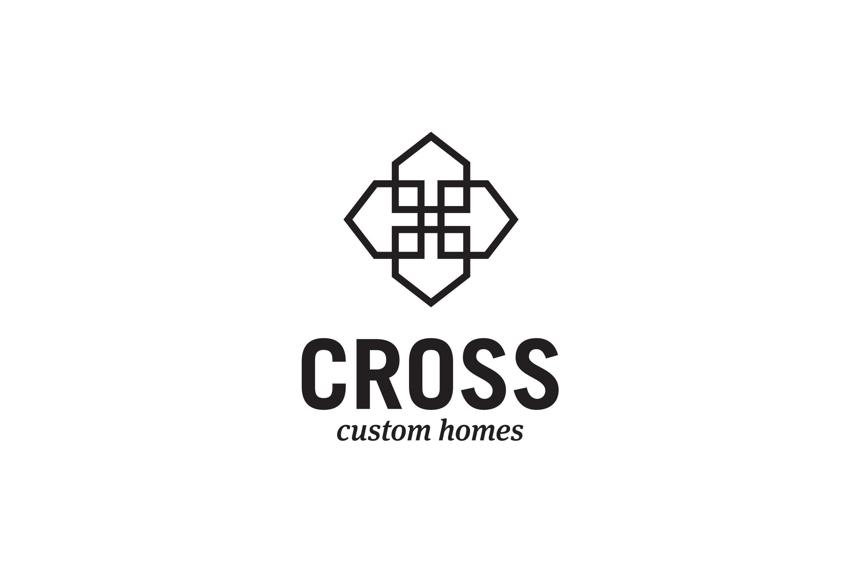 Cross-Homes-Logo