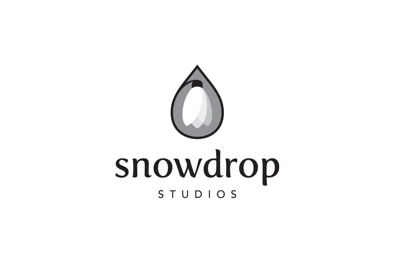 Snowdrop-Logo